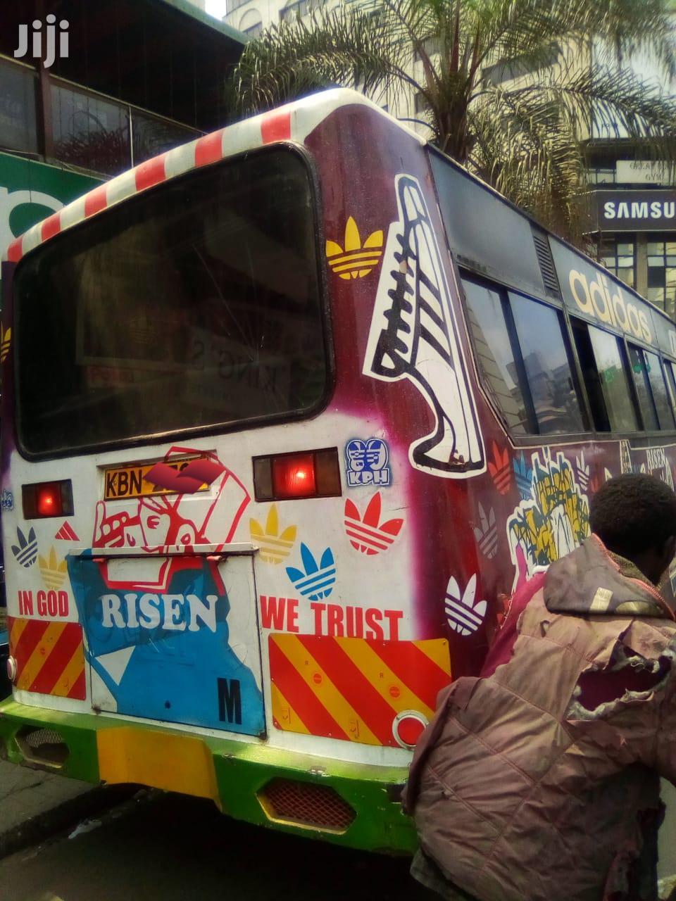 Quick Sale Isuzu NQR | Buses & Microbuses for sale in Umoja I, Nairobi, Kenya