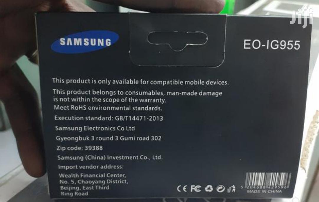 Earphones Akg   Accessories for Mobile Phones & Tablets for sale in Nairobi Central, Nairobi, Kenya
