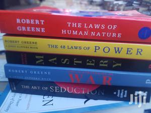 Books By Robert Greene Are Available | Books & Games for sale in Nairobi, Nairobi Central