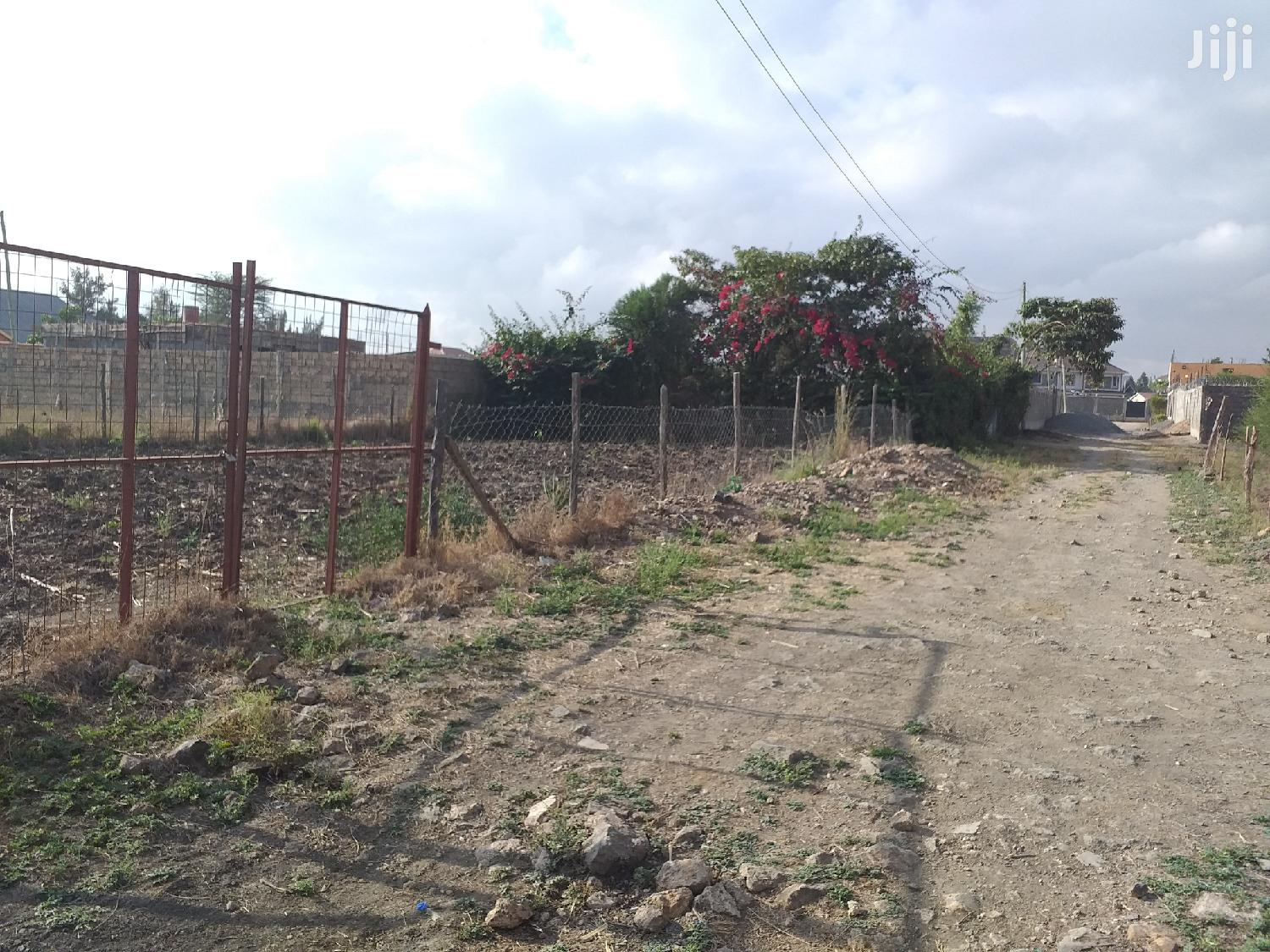 Archive: Prime Land of 50×100