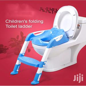 Potty Trainer /Kids Toilet Ladder   Baby & Child Care for sale in Nairobi, Nairobi Central