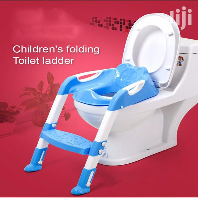 Potty Trainer /Kids Toilet Ladder