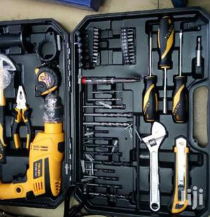 Quality Drill Set   Electrical Hand Tools for sale in Nairobi, Nairobi Central