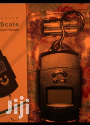 Original 50kgs Digital Hanging Scale | Store Equipment for sale in Nairobi, Nairobi Central