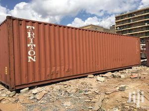 Empty Container | Manufacturing Equipment for sale in Nakuru, Nakuru Town East