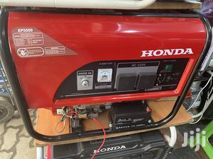 Honda Generator 5.5 Kva Single Phase | Electrical Equipment for sale in Nairobi, Nairobi Central