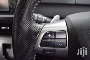 Toyota Voxy 2012 Black | Trucks & Trailers for sale in Nyali, Ziwa la Ngombe
