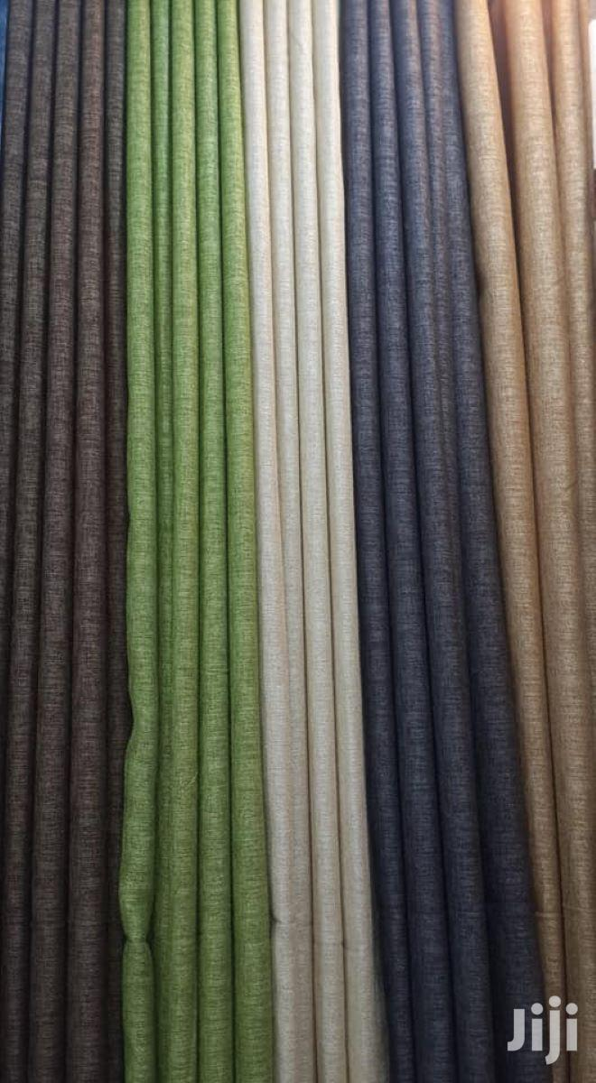 Great Curtains and Sheers Per Metre | Home Accessories for sale in Nairobi Central, Nairobi, Kenya
