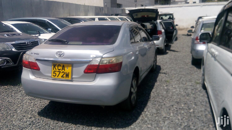 Toyota Premio 2008 Silver | Cars for sale in Kilimani, Nairobi, Kenya