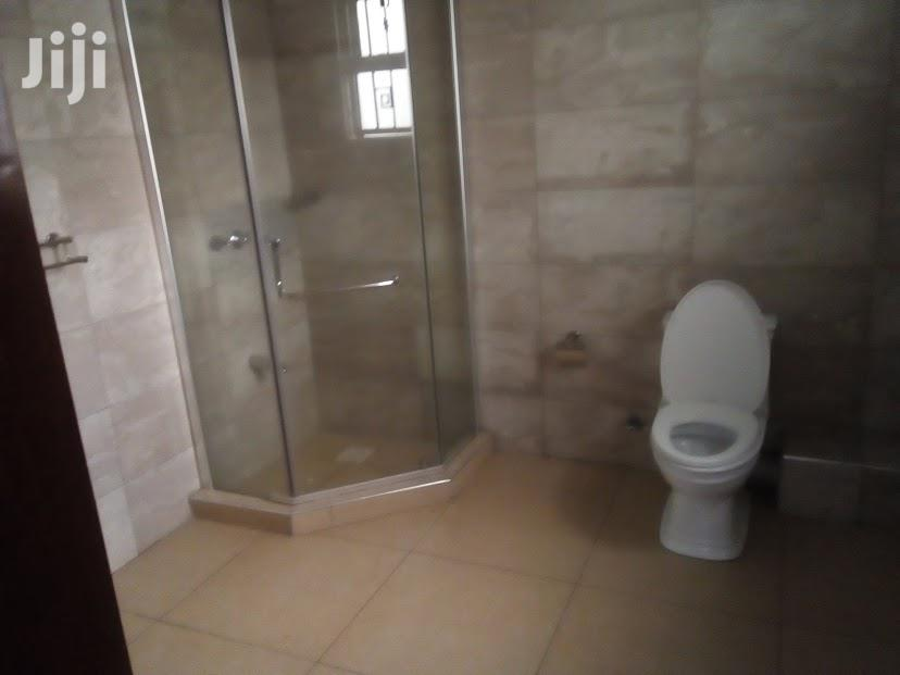 Archive: 3 Bedroom House All-Ensuite for Rent in Karen (Own Compound)