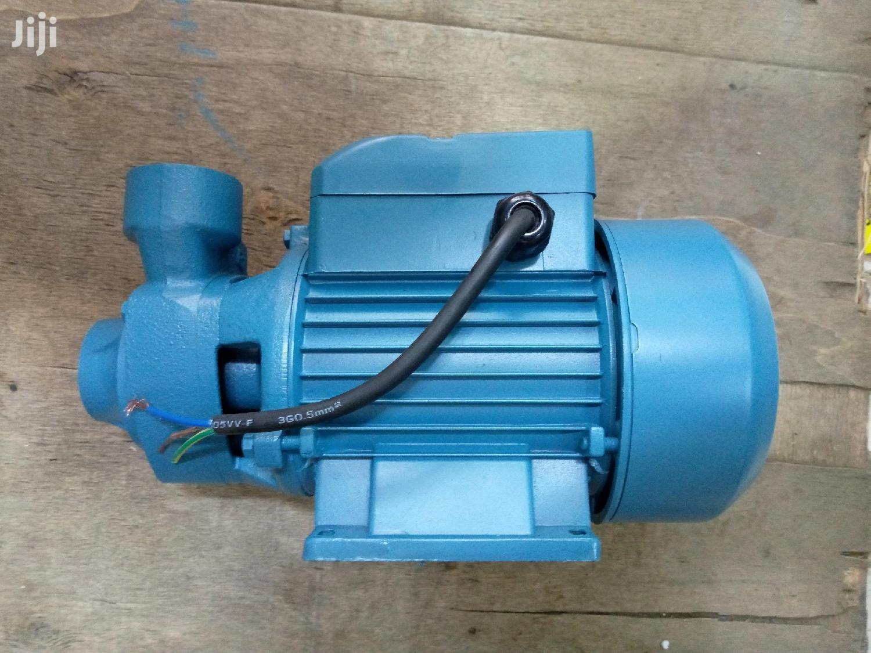 Aico 0.5hp Water Pump