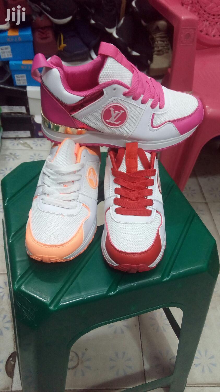 Girl's Sneakers | Children's Shoes for sale in Nairobi Central, Nairobi, Kenya