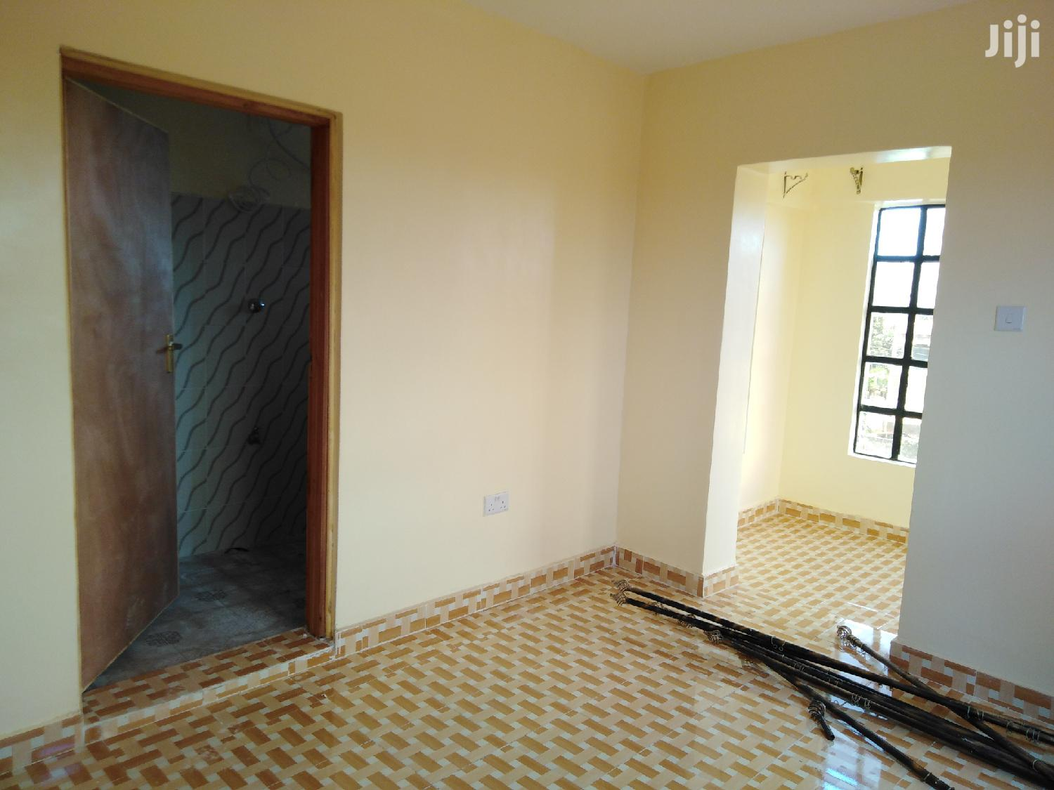 Archive: 2 Bedroom Master Ensuite In Ngoingwa, Thika