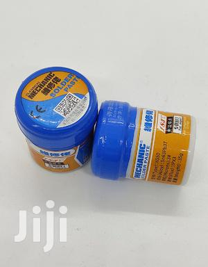 Classical Mechanic Solder Paste   Building Materials for sale in Nairobi, Nairobi Central