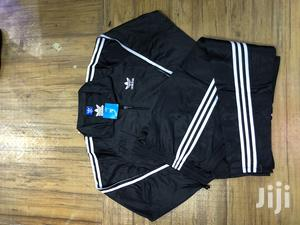 Black Adidas Tracksuit | Clothing for sale in Nairobi, Nairobi Central