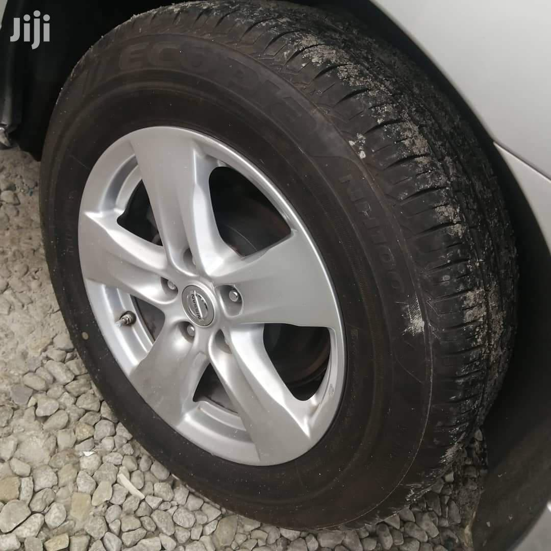 Nissan Elgrand 2012 Silver | Cars for sale in Tudor, Mombasa, Kenya