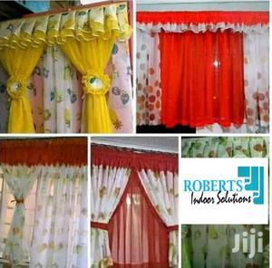 Beautiful Kitchen Curtains   Home Accessories for sale in Nairobi, Nairobi Central