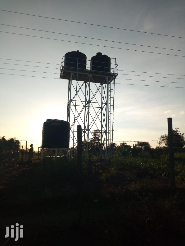 Steel Water Tower | Other Repair & Construction Items for sale in Nairobi Central, Nairobi, Kenya