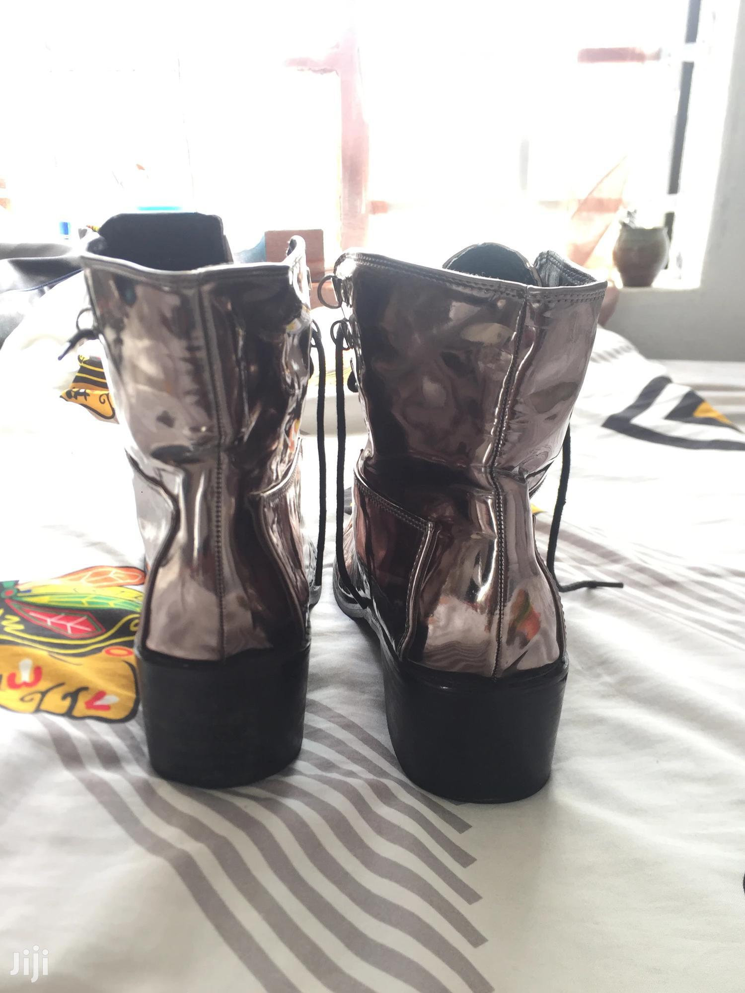 Archive: Rubi Fashion Boots