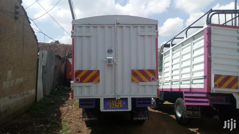 Mitsubishi Canter 4m50 on Quick Sale   Trucks & Trailers for sale in Huruma, Nairobi, Kenya