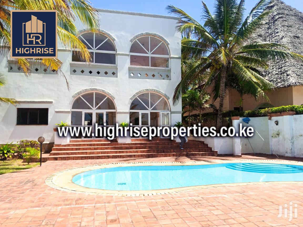 Magnificent 3br Seafront