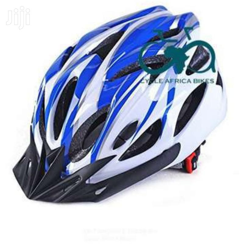 Archive: Mountain Bike Safety Helmet Fashion Bicycle Riding Helmet-bl