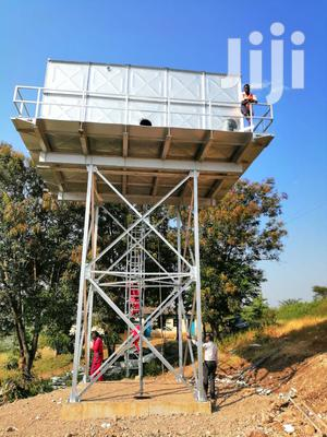 Steel Water Tanks And Towers | Other Repair & Construction Items for sale in Nairobi, Nairobi Central