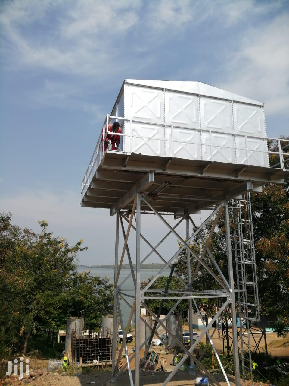 Steel Water Tanks And Towers   Other Repair & Construction Items for sale in Nairobi Central, Nairobi, Kenya