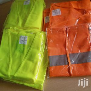 Luminous Green And Orange Reflectors Available | Safetywear & Equipment for sale in Nairobi, Nairobi Central