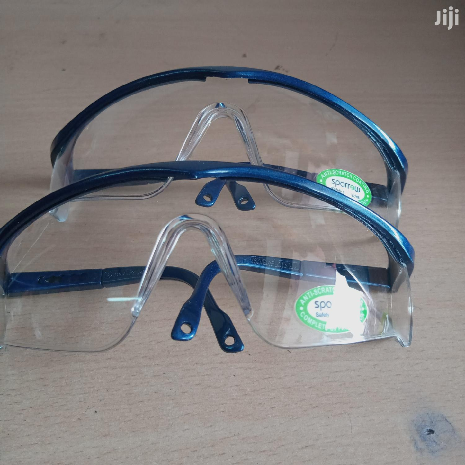 Clear Sparrow Goggles | Safety Equipment for sale in Nairobi Central, Nairobi, Kenya