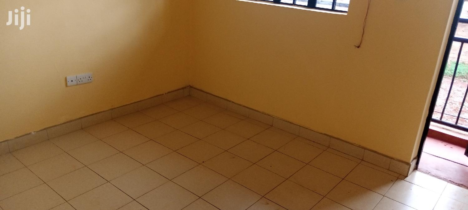 Archive: One Bedroom To Let Ruaka