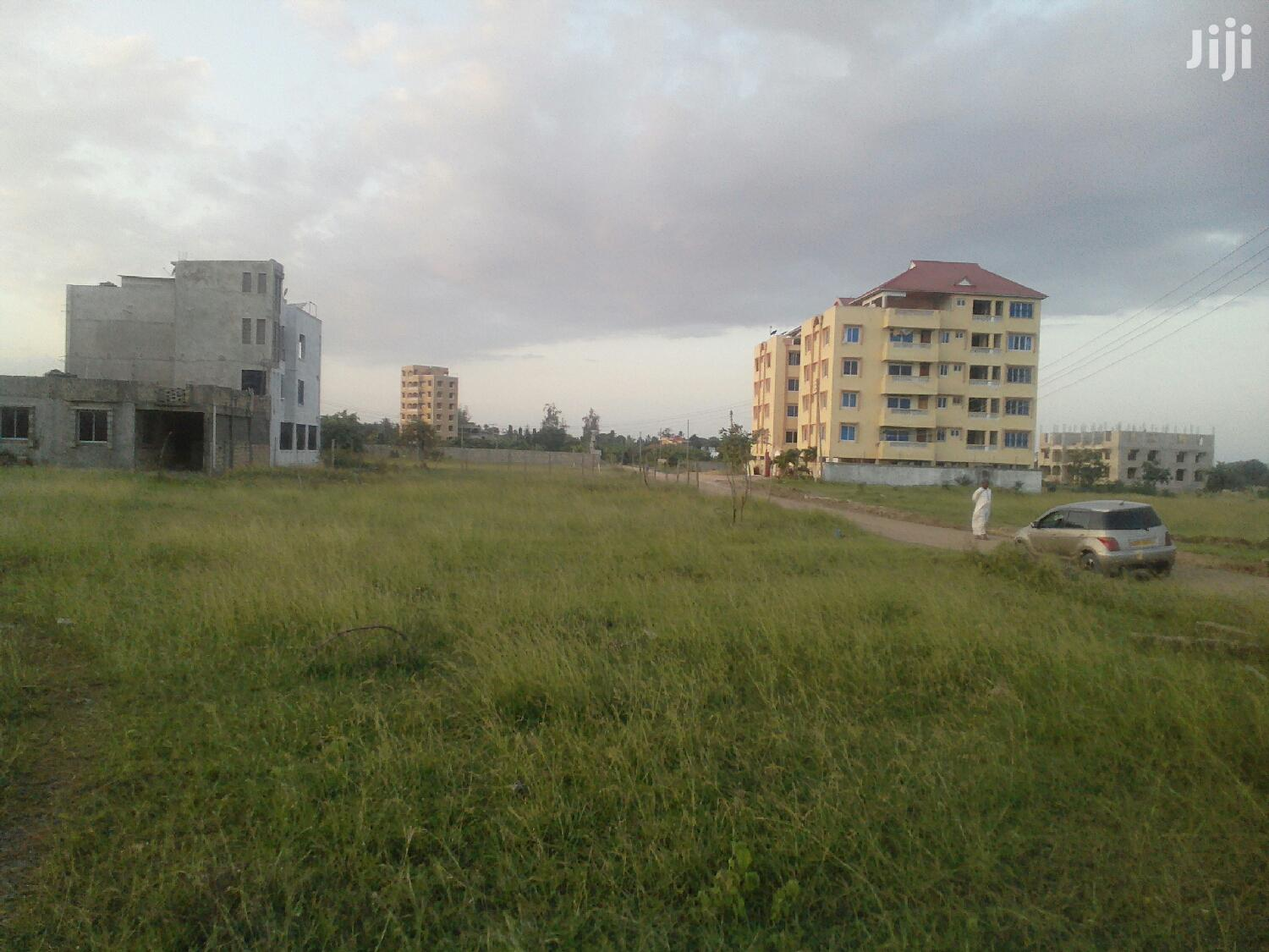Ideal Plot for Sale in Utange Mombasa