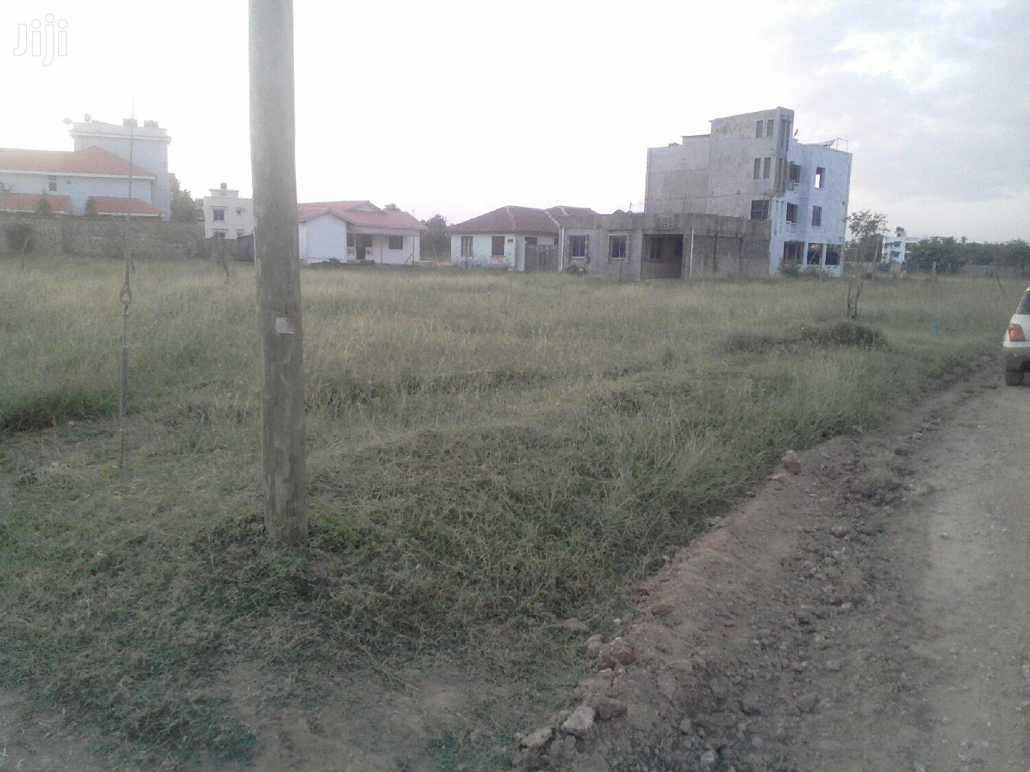 Ideal Plot for Sale in Utange Mombasa | Land & Plots For Sale for sale in Kisauni, Mombasa, Kenya