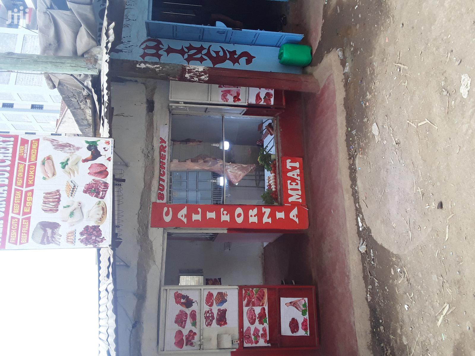 Butchery for SALE | Commercial Property For Rent for sale in Kahawa, Nairobi, Kenya