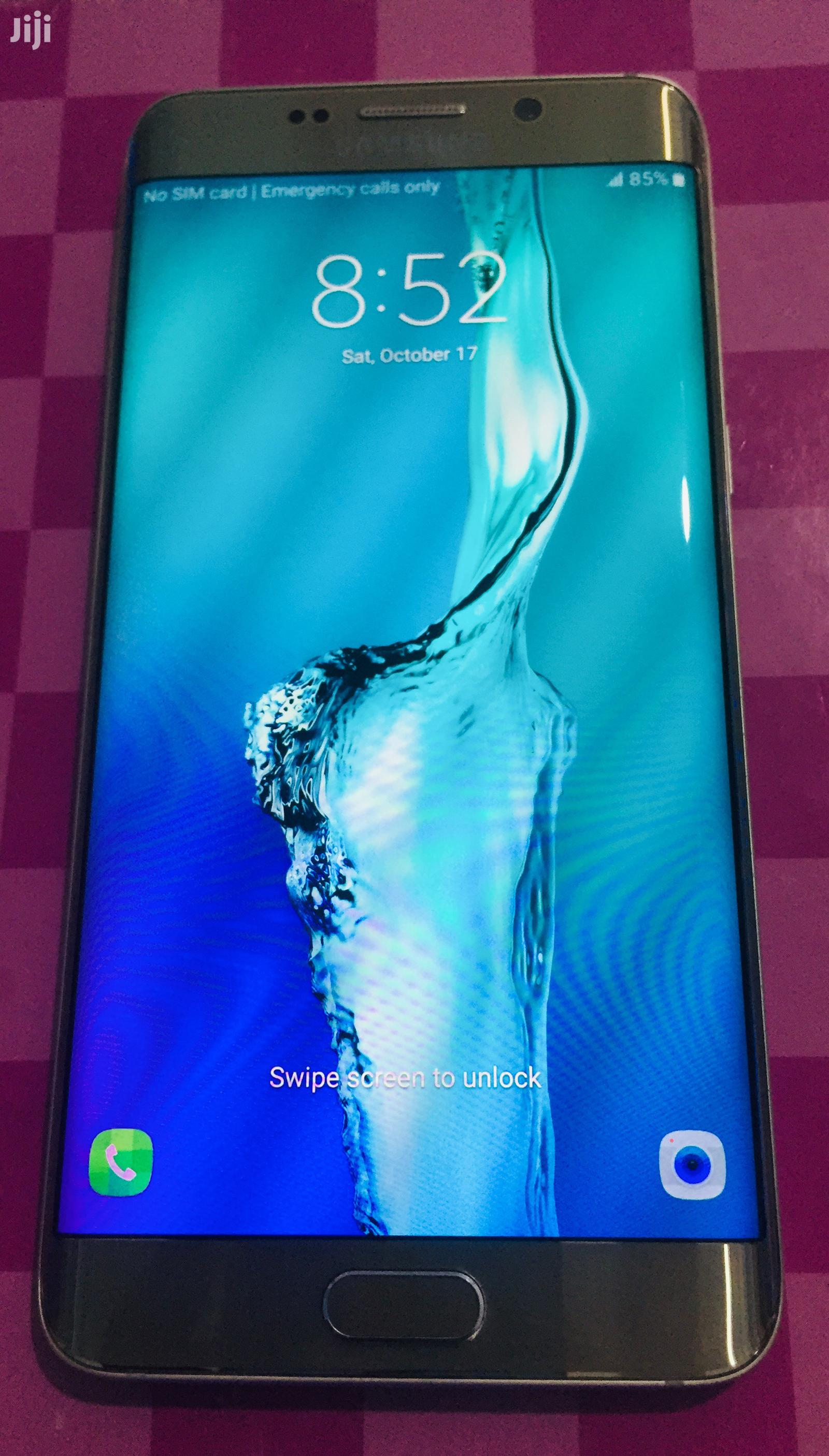 Archive: Samsung Galaxy S6 Edge Plus Duos 32 GB Gold