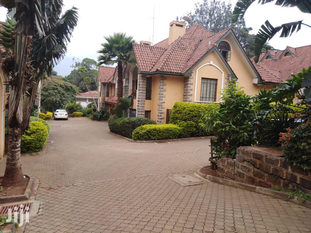To Let 5bdrm With Dsq Townhouse at Kilimani Nairobi Kenya | Houses & Apartments For Rent for sale in Kilimani, Nairobi, Kenya