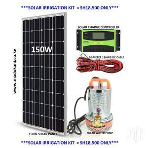 Solar Irrigation Kit | Farm Machinery & Equipment for sale in Nairobi, Nairobi Central