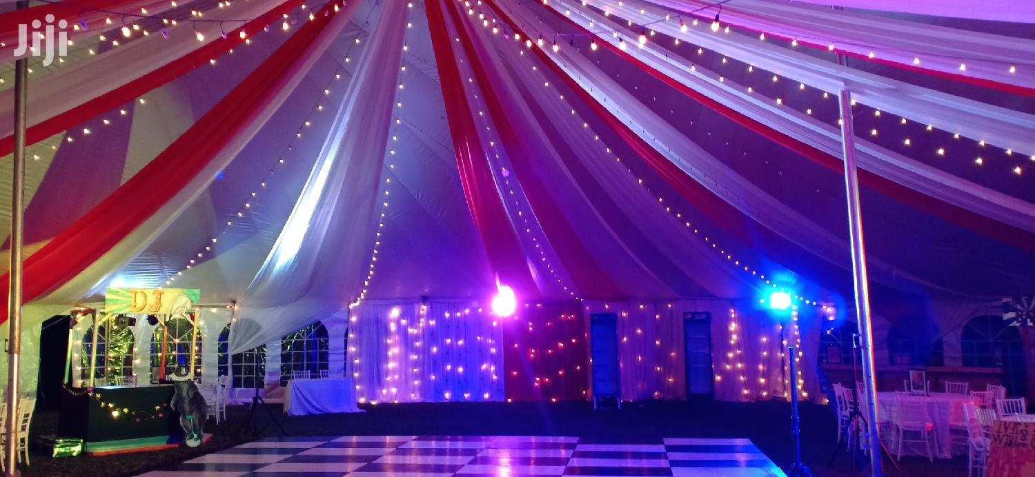 Archive: Party Tents For Hire In Kenya
