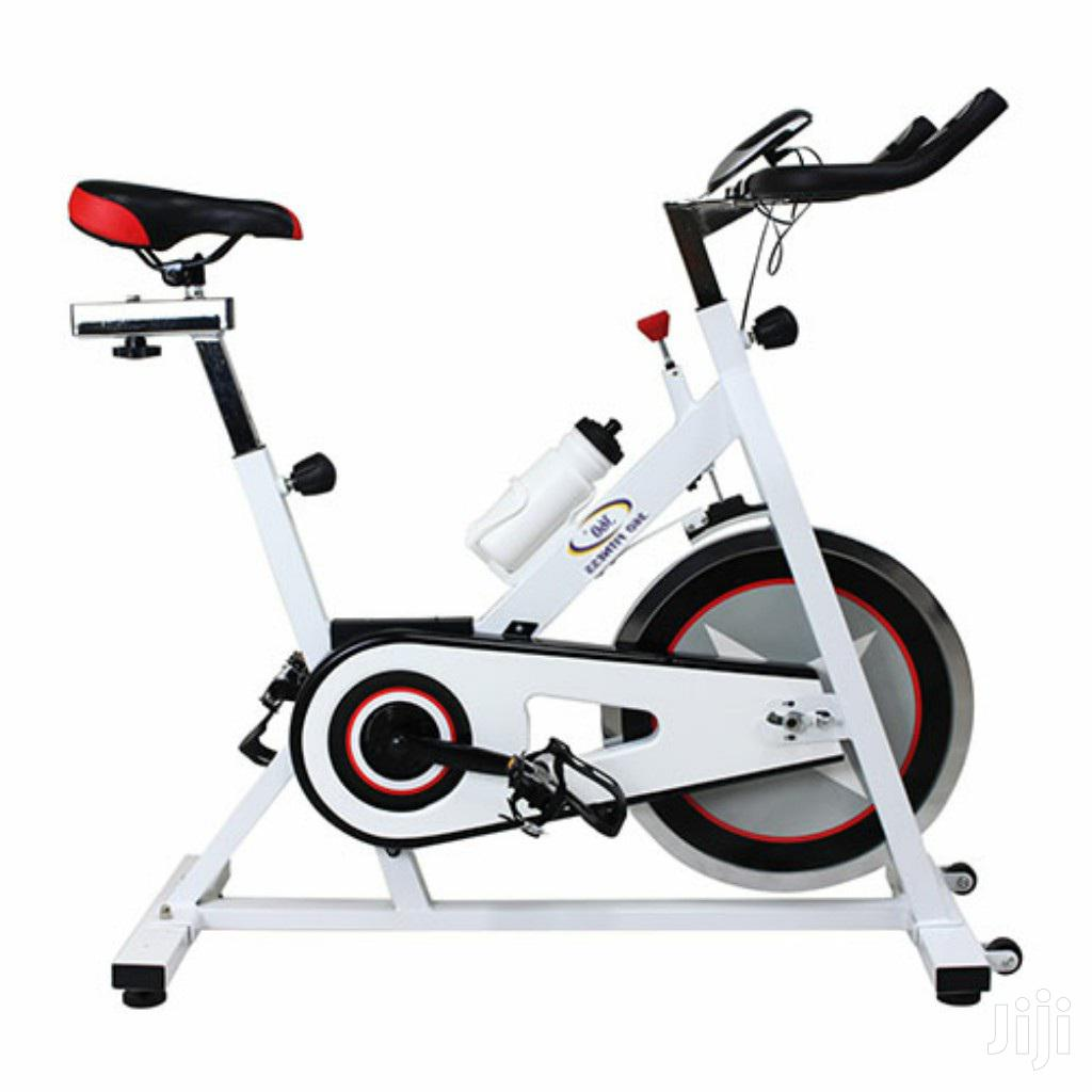Exercise Spin Bikes Stationary Bikes