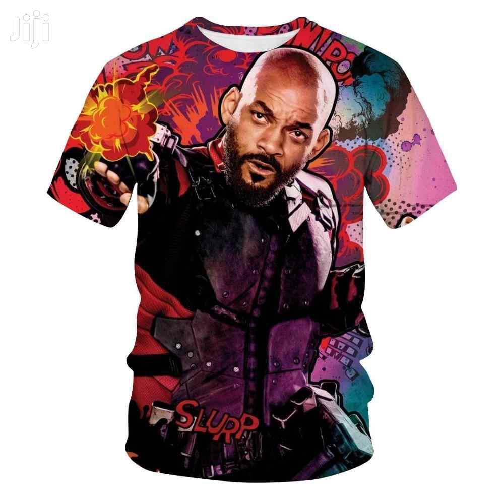 3D T-Shirt | Clothing for sale in Umoja I, Umoja, Kenya