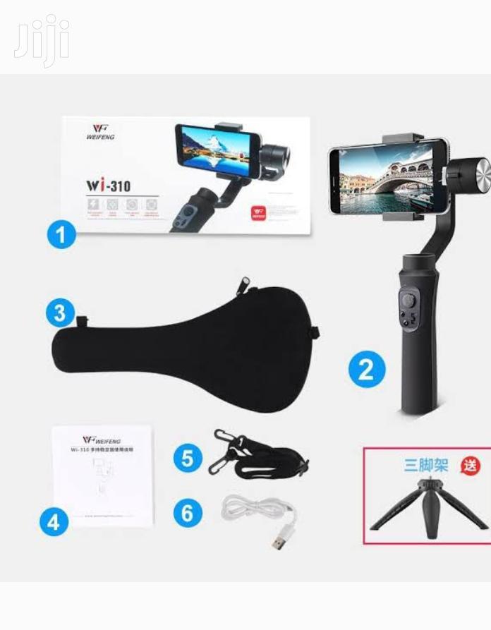 Smartphone Stabilizer | Accessories for Mobile Phones & Tablets for sale in Karen, Nairobi, Kenya