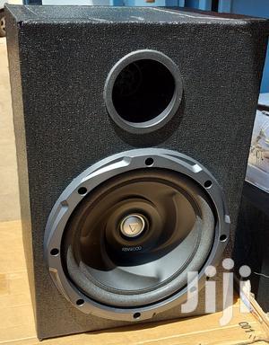 12 Inches Kenwood Woofer Bass Speaker | Audio & Music Equipment for sale in Nairobi, Nairobi Central