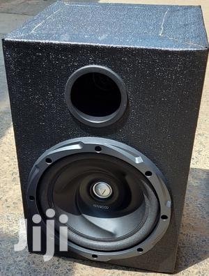 Kenwood 12inches Woofer Bass Speakers | Audio & Music Equipment for sale in Nairobi, Nairobi Central