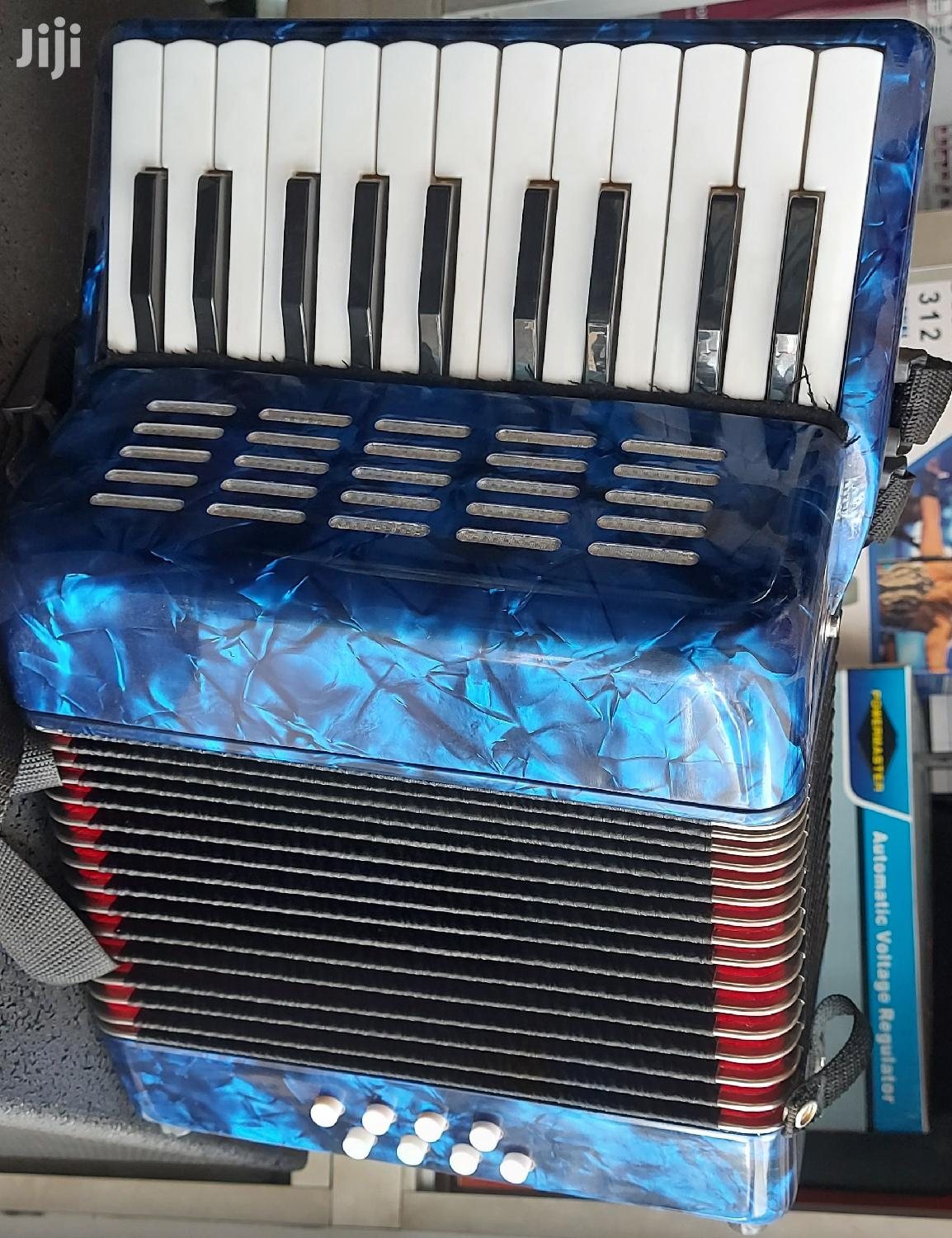 Accordion 8bass With 22 Tremble | Musical Instruments & Gear for sale in Nairobi Central, Nairobi, Kenya