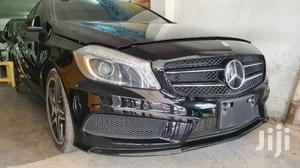 Mercedes-Benz A-Class 2013 Black | Cars for sale in Mombasa, Nyali