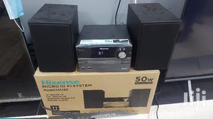 Hisense HA-120 Personal Radio With Fm/Cd/Bluetooth/Aux | Audio & Music Equipment for sale in Nairobi, Nairobi Central