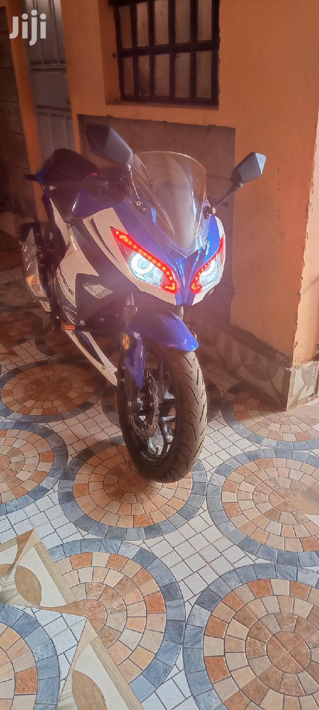 Archive: Jincheng Bike 2020 Blue