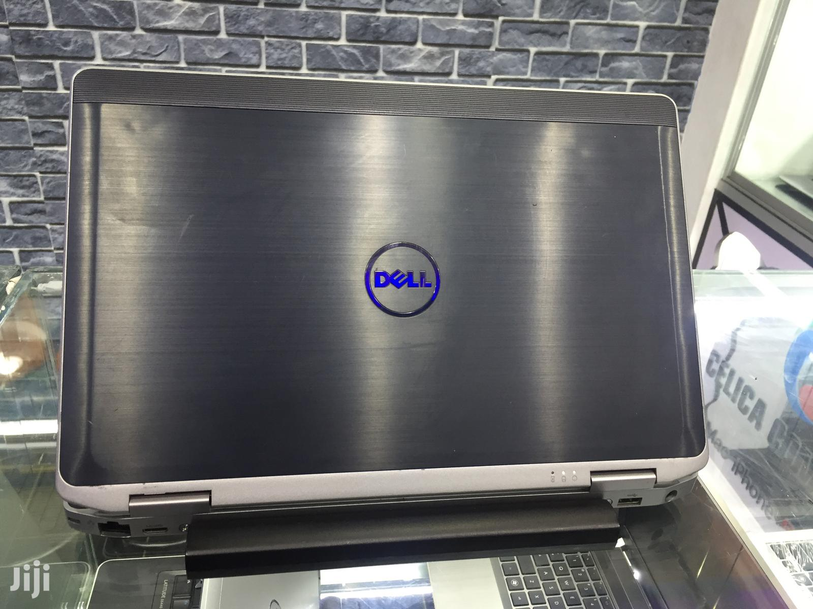 Laptop Dell Latitude E6330 4GB Intel Core I5 320GB | Laptops & Computers for sale in Nairobi Central, Nairobi, Kenya