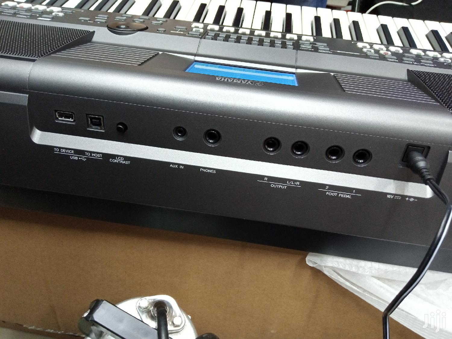 Yamaha Keyboard | Musical Instruments & Gear for sale in Nairobi Central, Nairobi, Kenya