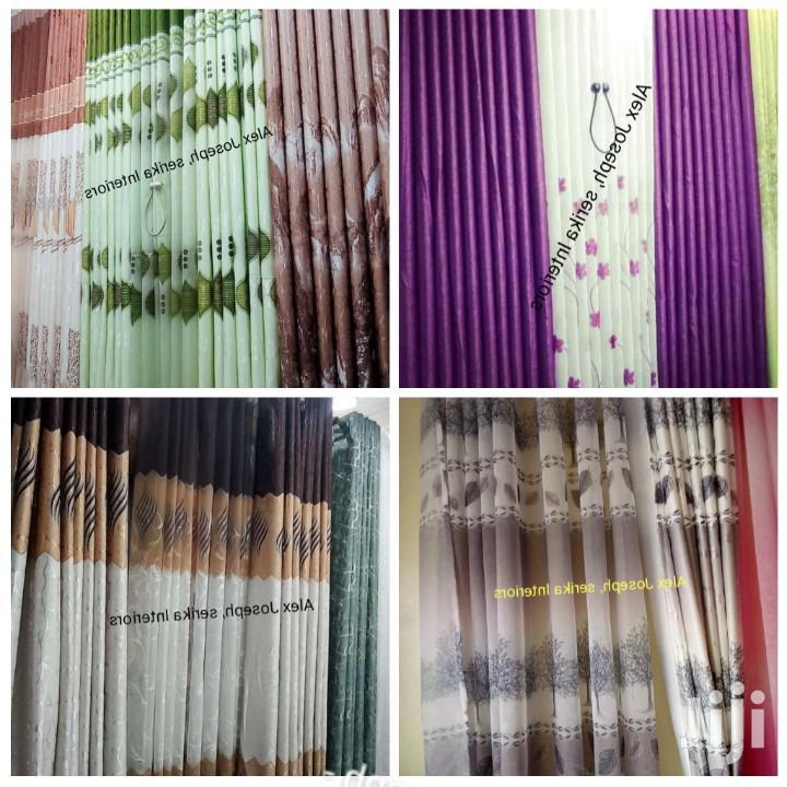 Curtains C